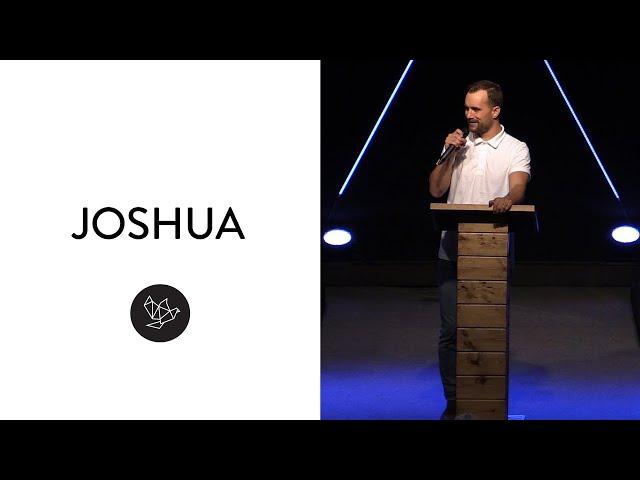 Overcoming Defeat -- Joshua 7:1-26 - (03/24/2019)