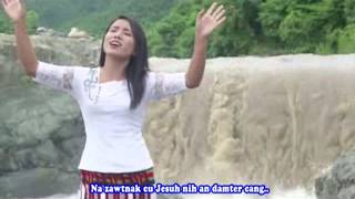 Naomi, Jesuh Lawng Kan Damnak (Lai Hla Thar)