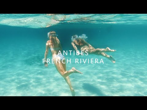 Summer In Antibes - French Riviera (Marseilles, Monaco, Cannes, Valbonne)