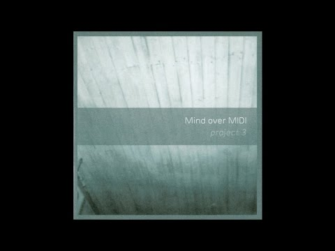 Mind Over Midi - But I Say (Featuring Sidsel Endresen And Bugge Wesseltoft)