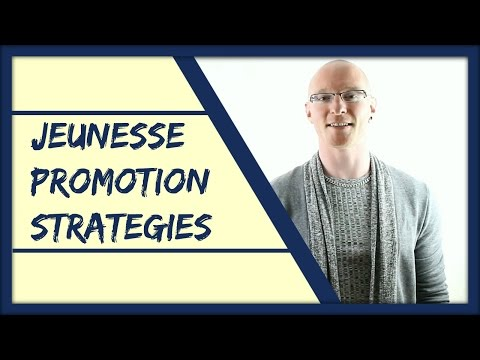 Jeunesse Business Opportunity Training – How To Promote Jeunesse Products – Jeunesse Presentation