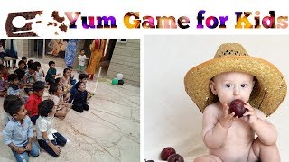 Easy game for your Kids I Kids party game I Game for small Kids I Anchoring I Creative Apurva Jain