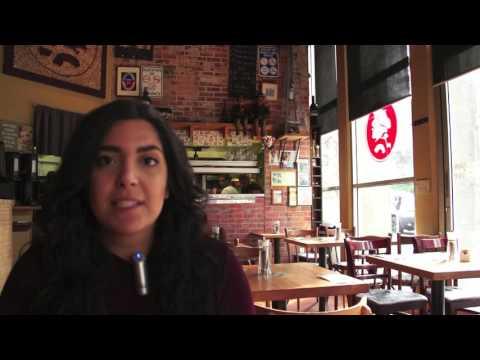 Studying in France: Tina shares her secret for living affordably