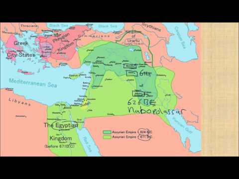 The Prophet Habakkuk (2): Historical Background