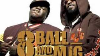 "8BALL & MJG - ""Take It Off"" *PLAYAMADE EXXXCLUSIVE*"