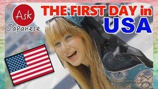 The FIRST day in USA | Anime Matsuri 2017 Houston, Texas