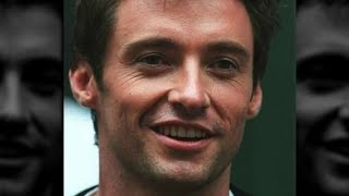 How Hugh Jackman Went From Teaching PE To Wolverine