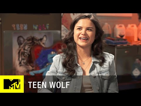 Teen Wolf  After After : Victoria   MTV
