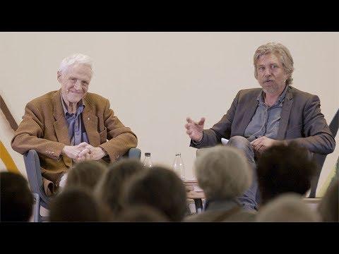 Carl-Henning Wjikmark Interviewed by Karl Ove Knausgård