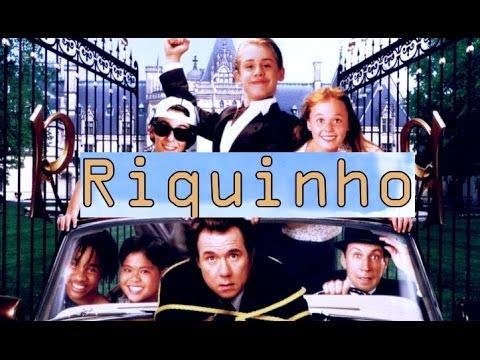 Trailer do filme Riquinho