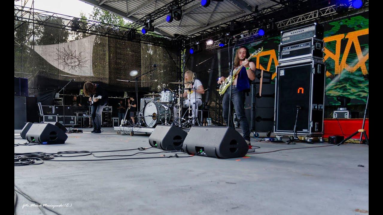 Download TARABAN - XII Summer Dying Loud (Aleksandrów Łódzki 11.09.21)