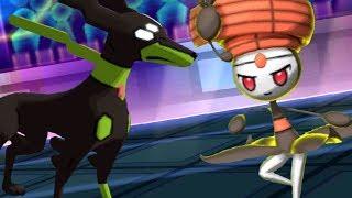 Meloettas Deadly Melody! - Pokemon SUN & MOON WiFi Battle #164: 6ftHax VS Sharpedo43 (1080p)