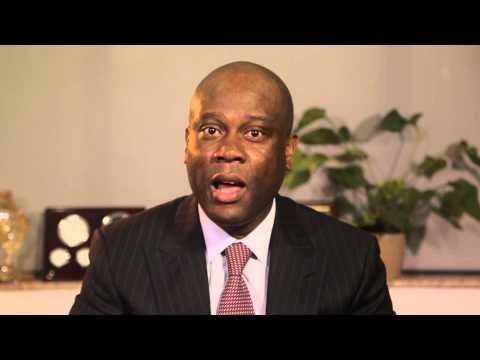 Herbert Wigwe, GMD Access Bank's 2014 International Women's Day Message (Short version)