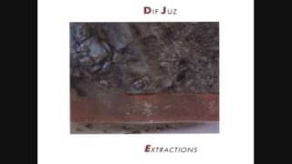 Dif Juz - Crosswinds