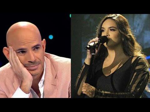 "Yo Soy Demi Lovato - ""Stone Cold"" 27/11/18"