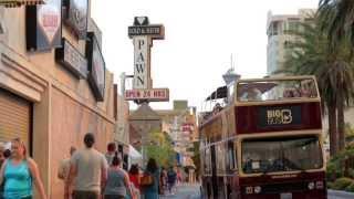 Big Bus Tours Las Vegas - Open-Top Sightseeing Tour Video