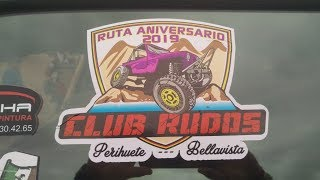 6to aniversario Club Rudos -2da parte-