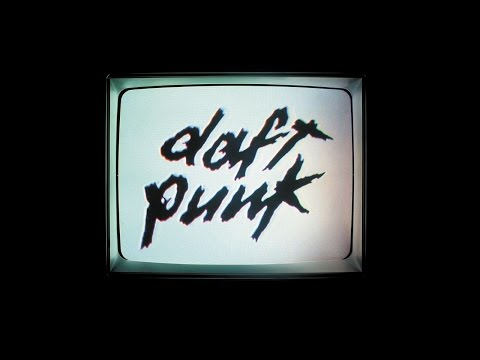 Daft Punk - Technologic (Official audio)