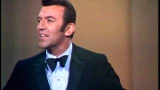 Norm Crosby on The Dean Martin Show