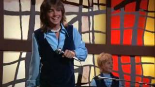 Watch Partridge Family One Day At A Time video