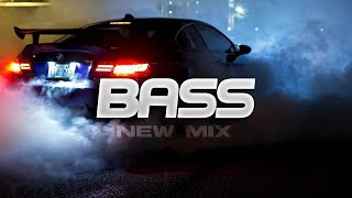 🔈BASS BOOSTED🔈 CAR MUSIC MIX 2021🔥 SONGS FOR CAR 2021 🔈BEST ELECTRO HOUSE, EDM, BOUNCE, DEEP HOUSE ♫