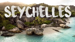 Best Of SEYCHELLES | SEYCHELLEN, La Digue, Silhoue...