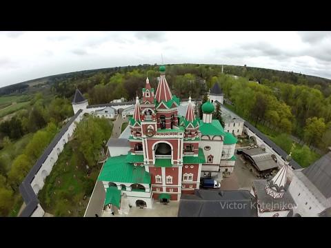 Тропический остров Золотого Кольца Ярославль Ростов