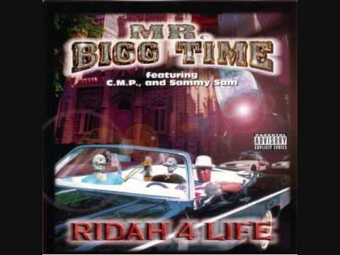 Mr Bigg Time - Alize (Atlanta Hood Classic) 1999