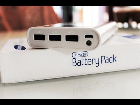 Samsung Battery Pack 40000 mAh (Power Bank)