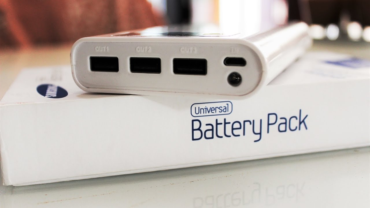 low priced 1028d 683f6 Samsung Battery Pack 40000 mAh (Power Bank)