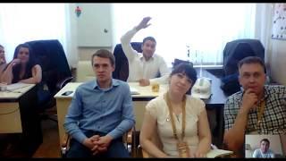 ⭕️ Тренинги и обучение риэлторов | Как отвечать на возражения клиентов | Обучение онлайн Ухта