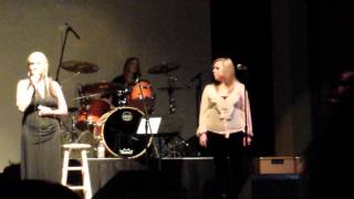 Georgette Jones Live in memory of Mom and Dad