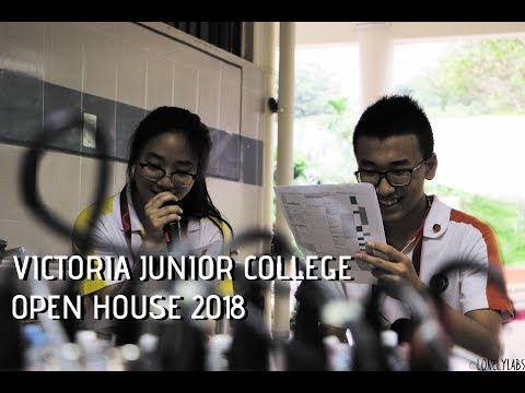 VJC Open House 2018 - A Cinematic Roundup [Full Version]