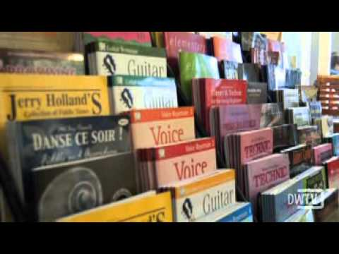Sound Factory Music School Inc. in Waterloo, ON - Goldbook.ca