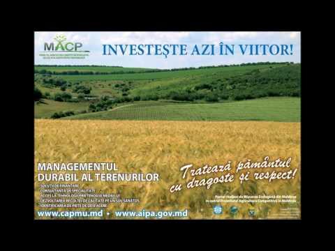 """Radio Moldova - Emisiunea """"LOC DE DIALOG"""" (08.04.2016) - Cum accesăm fonduri în agricultură?"""