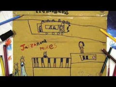 Fat Freddy's Drop - Flashback (Jazzanovas Mashed Bag Mix)