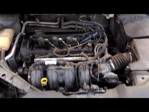 Не откручиваются катушки зажигания на Форд Фокус2 двигатель 1.8 2.0 замена свечей