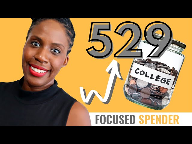 Investing For Your Child - 529 College Savings Plan