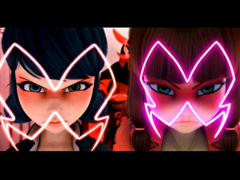 Marinette vs Lila - Look What You Made Me Do