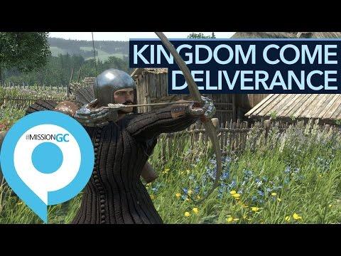Kingdom Come: Deliverance - Neue Waffen im Gepäck