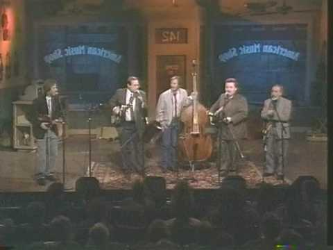 Nashville Bluegrass Band - A Newborn Soul