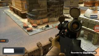 Sniper 3D Modded Apk Android/IOS  (no Root)