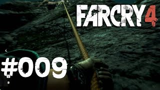 Let´s Play - Far Cry 4 - #009 - Klettern -.-