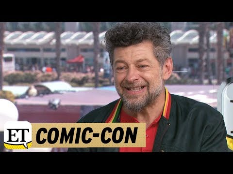 Thumbnail: EXCLUSIVE: Andy Serkis on 'War for the Planet of the Apes' Oscar Buzz Talks 'Affection' for Caesar