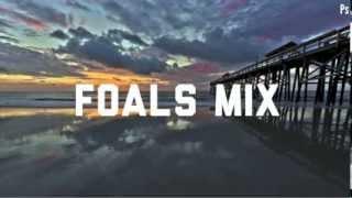 Foals Mix
