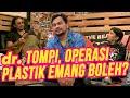 Dr Tompi Penyanyi Yang Kaya Bukan Dari Bernyanyi