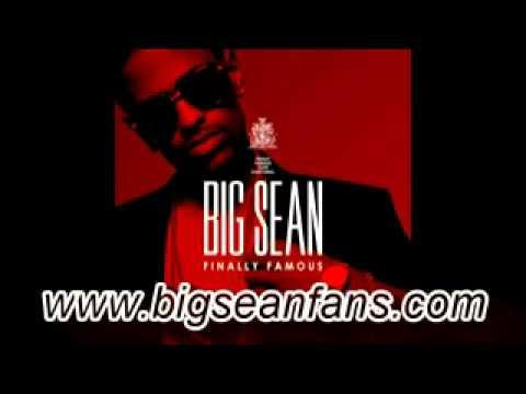 Big Sean - Get It feat. Pharrell - Finally Famous ♫ 2011
