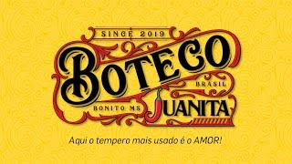 BOTECO JUANITA - Os melhores Petiscos de Bonito-MS estão aqui!