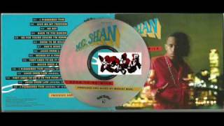 MC Shan-Give me my freedom
