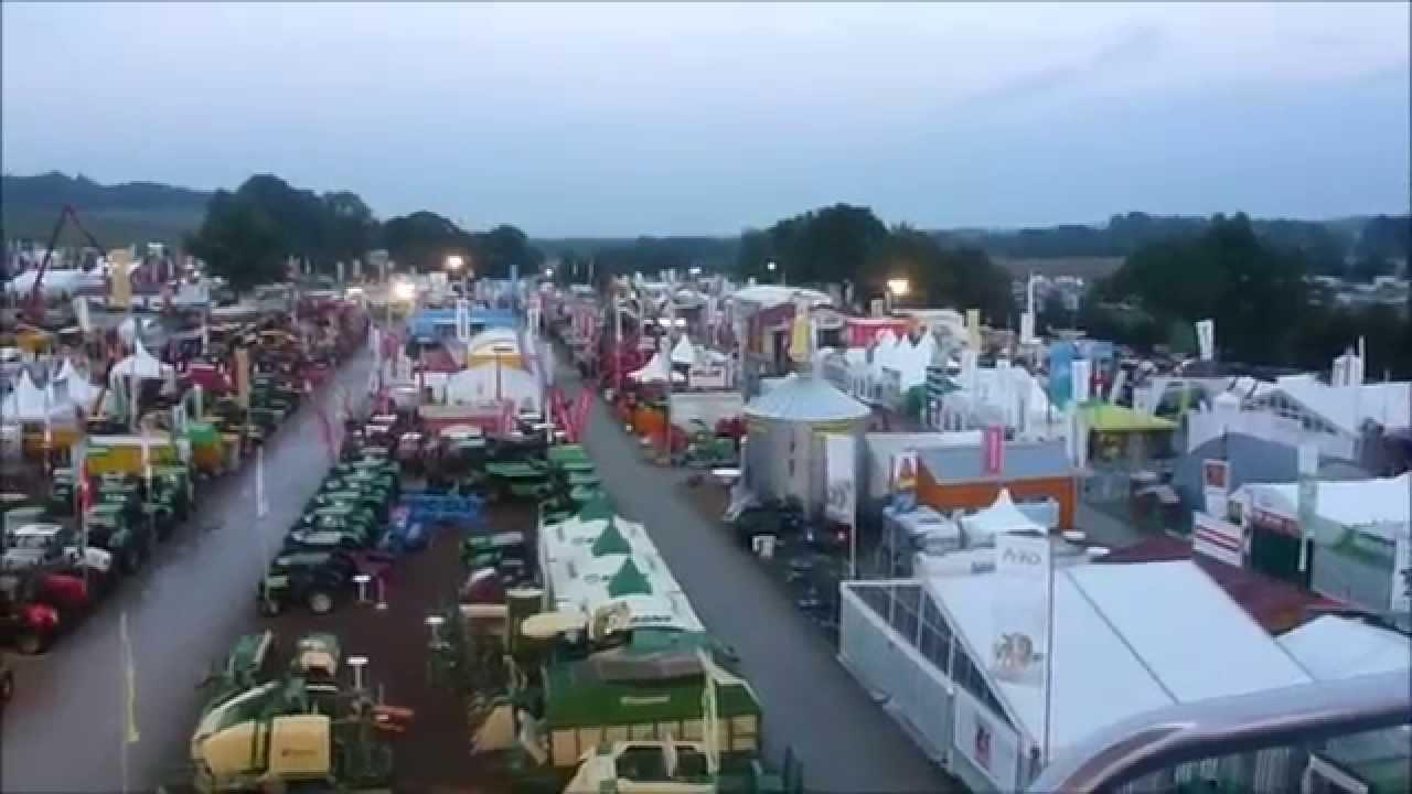 Karpfhamer Fest 2021 Programm